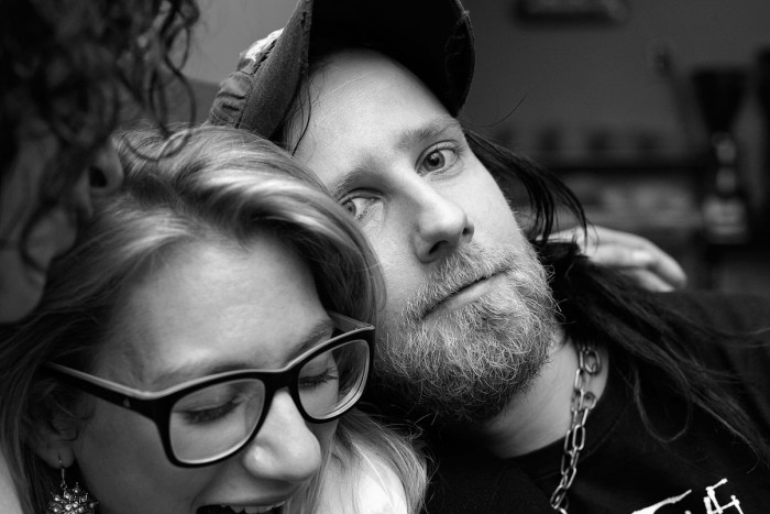 Tiefenrausch - Laura & Olaf