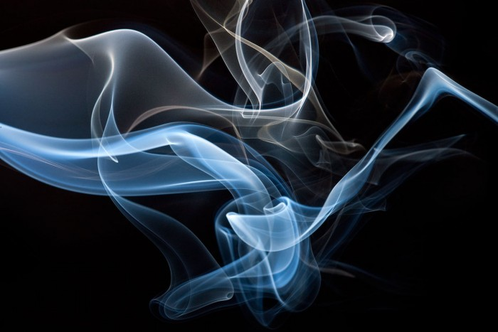 Zigarettenqualm
