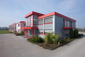 Firmengebäude Bad Oeynhausen